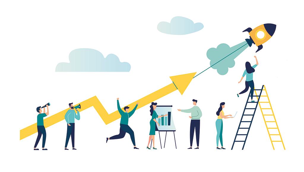 Klantenonderzoek: investeer in klantenbinding (fase 3 & 4)