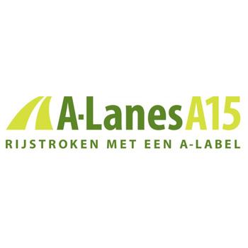 A-Lanes A15
