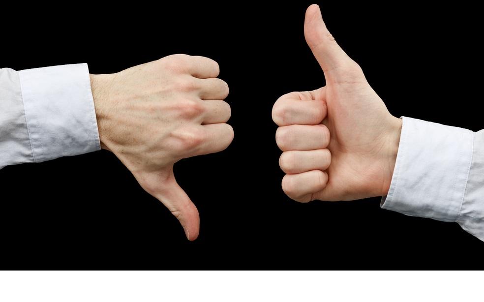 De 5 don'ts van een klanttevredenheidsonderzoek – # 4: De opvolging laten afhangen van de resultaten