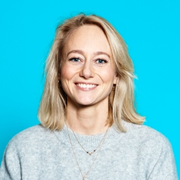 Caroline Dekker
