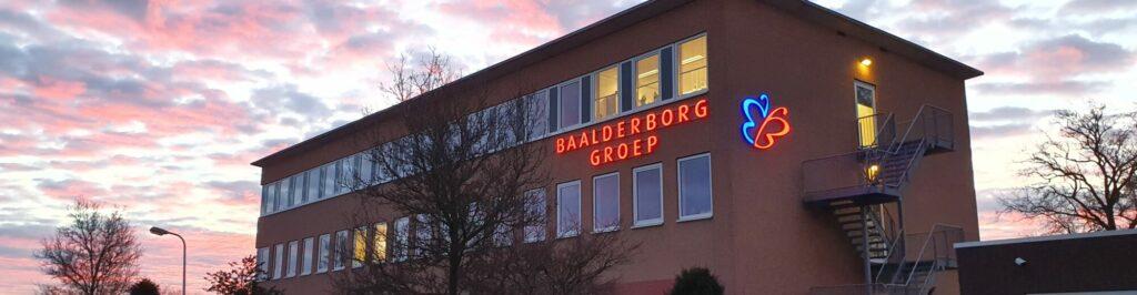 Samen met Customeyes voert de Baalderborg Groep een cliëntervaringsonderzoek uit voor de ouderenzorg en verstandelijk gehandicaptenzorg.